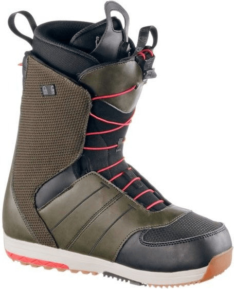 Salomon Launch (2017) brown