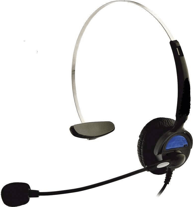 Image of Conrad Headset KJ-97 (923686)
