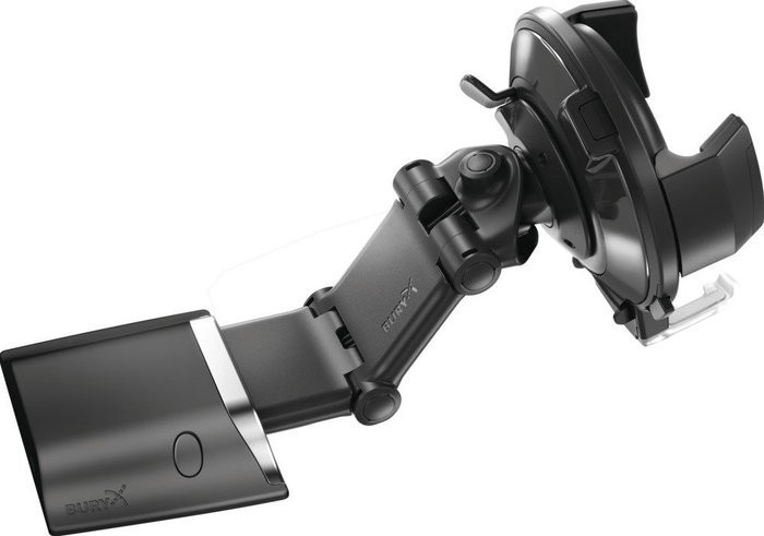 Image of BURY PowerKit Passiv (Base+Arm+Cradle passiv)