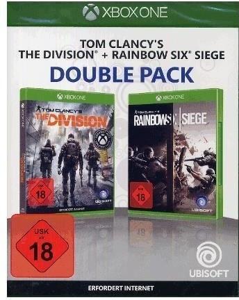 Tom Clancy´s Rainbow Six: Siege + Tom Clancy´s ...