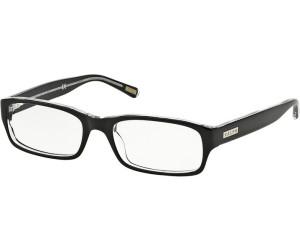 RALPH Ralph Damen Brille » RA7018«, schwarz, 541 - schwarz