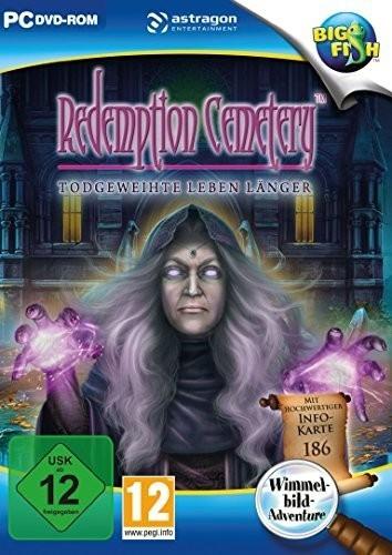 Redemption Cemetery: Todgeweihte leben länger (PC)