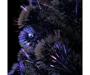 Künstlicher Weihnachtsbaum Mit Deko Und Beleuchtung.Vidaxl Künstlicher Weihnachtsbaum Led Licht 180cm Ab 59 99