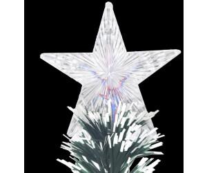 vidaxl k nstlicher weihnachtsbaum led licht 180cm ab 58 99. Black Bedroom Furniture Sets. Home Design Ideas