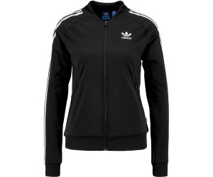 Adidas Sst Originals Jacket (BK5931) black