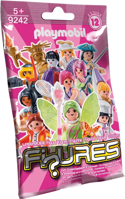 Playmobil Figures Girls Serie 12 (9242)