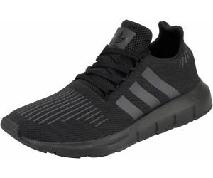 428dd26abe Buy Adidas Swift Run Core Black/Utility Black from £44.99 – Best ...