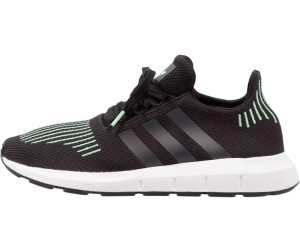 c2ce4e1b6 Buy Adidas Swift Run Core Black Utility Black Ftwr White from £39.43 ...