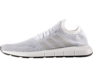 good service aliexpress on feet images of Adidas Swift Run Primeknit footwear white/grey one/core ...