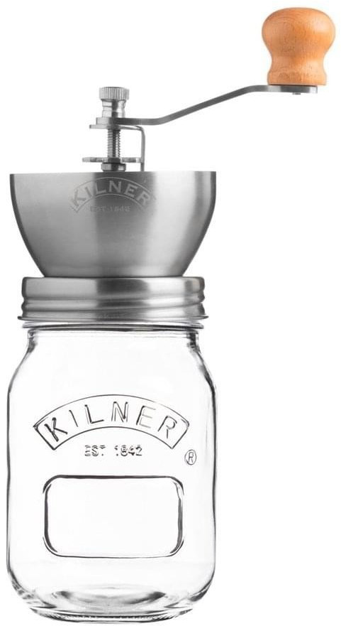 Image of Kilner Coffee Grinder