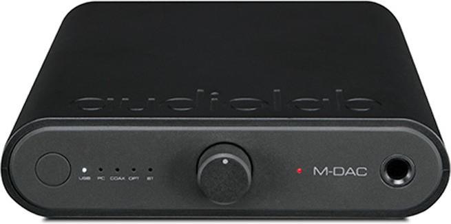 Image of Audiolab M-DAC mini