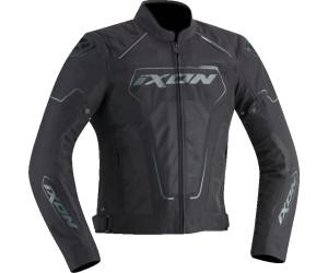 Ixon/ /XXL /Ixon Zephyr HP Negro//Blanco//Rojo/ /Chaqueta Moto/