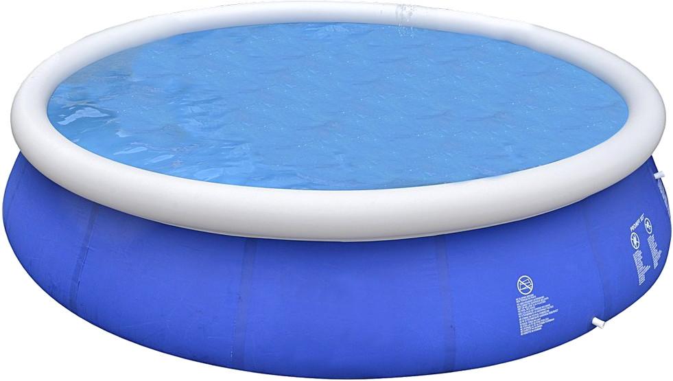 Jilong Marin Blue Quick Up Pool 450 x 90 cm