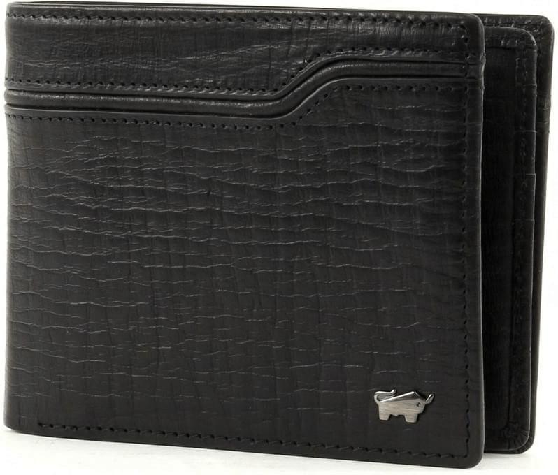 Braun Büffel Montana II black (25132-646)