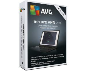 Avg Secure Vpn 2018 Ab 27 99 Preisvergleich Bei Idealo De