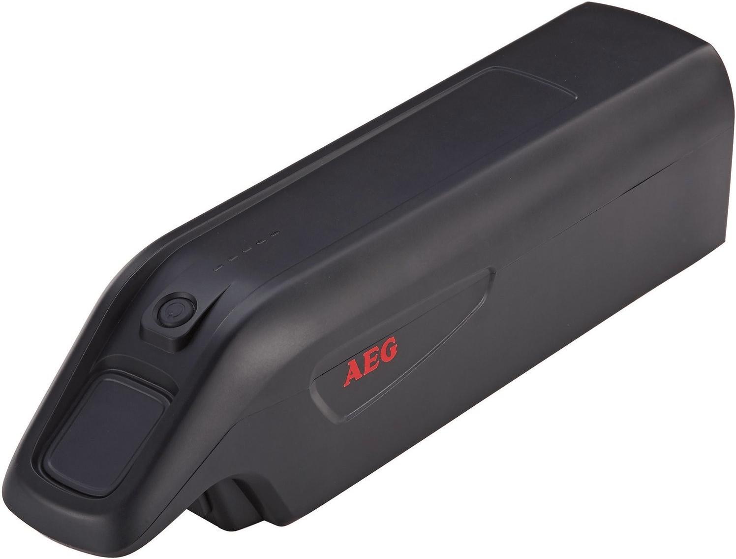 AEG Downtube (36V, 12.8 Ah, Frame)