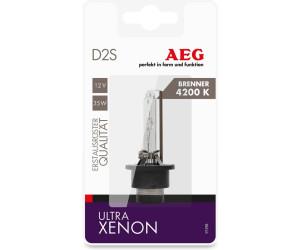 AEG Ultra Xenon D2S 4200K