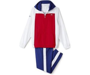 new styles daff1 7cf17 Lacoste Trainingsanzug mit Colorblocks Sport Tennis (WH8006 ...
