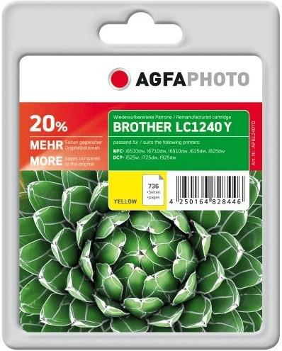 Image of AgfaPhoto APB1240YD