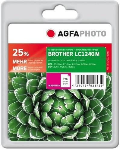 Image of AgfaPhoto APB1240MD