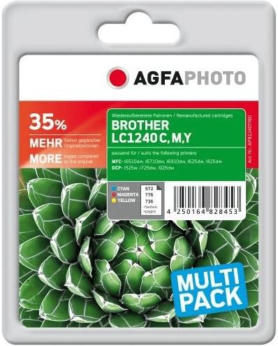Image of AgfaPhoto APB1240TRID
