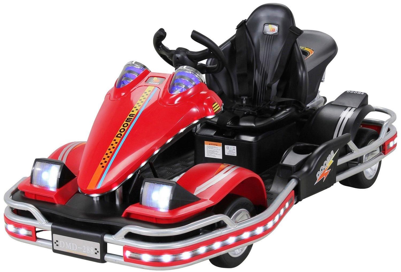 Actionbikes Go Kart DMD288 2 x 45 W