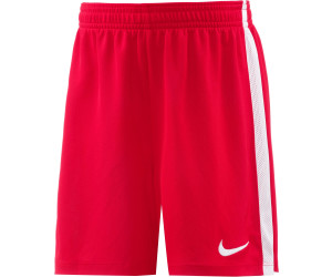 cdf1651d43 Buy Nike Academy Football Shorts Youth red white from £11.95 ...