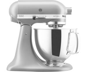 KitchenAid KSM150PSEFG Artisan Matte Grey a € 452,44 | Miglior ...