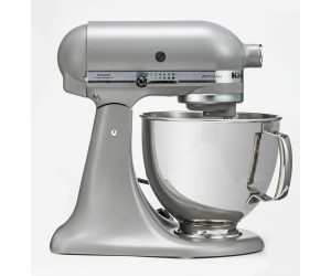 KitchenAid Artisan KSM150PS EFG Grau Matt. KitchenAid Artisan 5KSM150PS