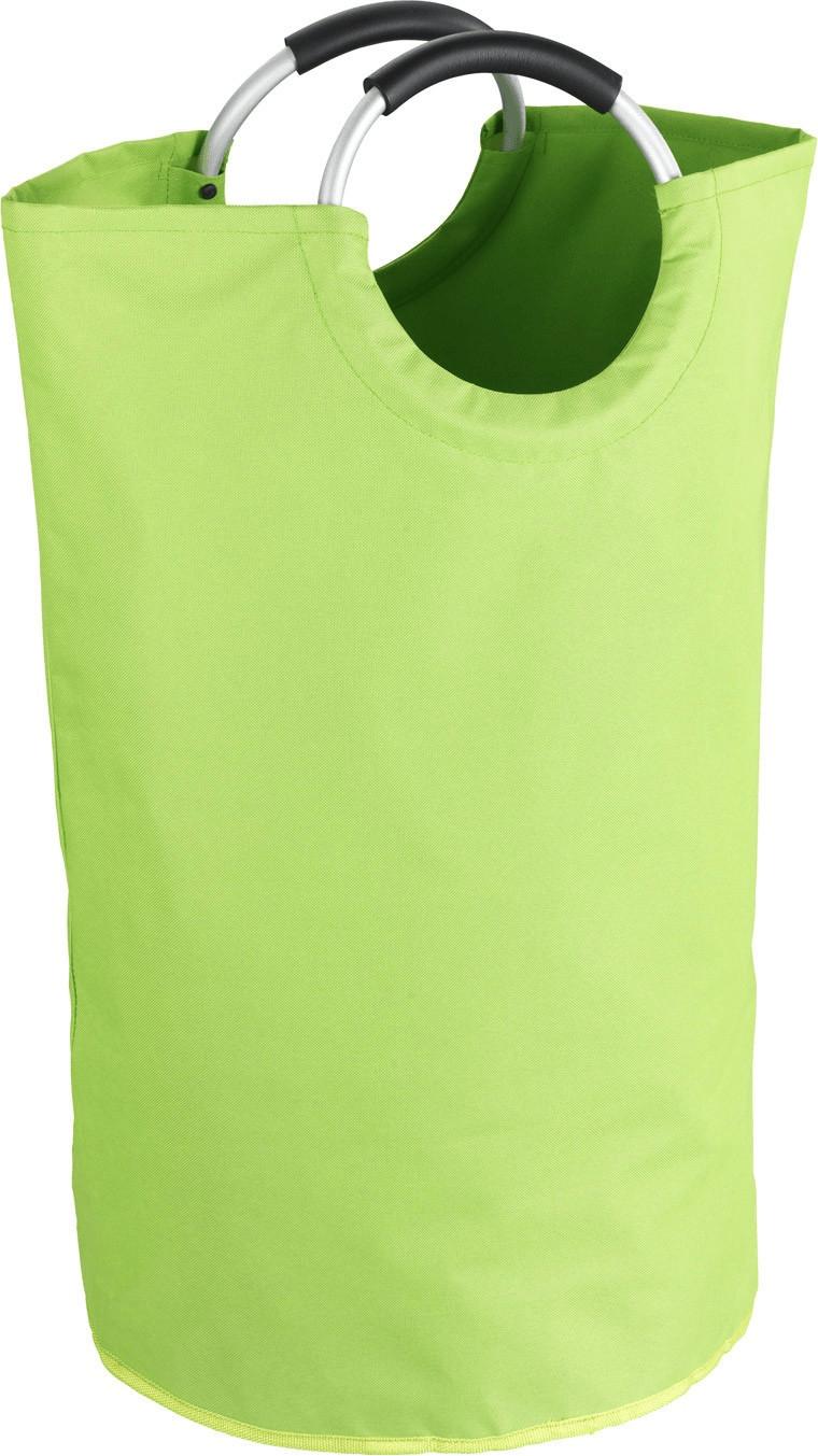 Wenko Wäschesammler Jumbo grün