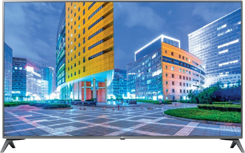 "Televisor LG 55UJ651V Smart TV 55"" LED 4K Ultra HD, Televisores"
