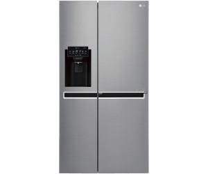Kühlschrank Lg : Lg gsj didv ab u ac preisvergleich bei idealo