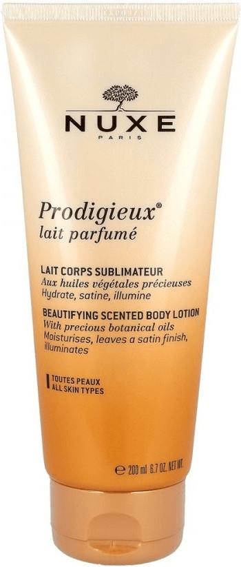 NUXE Prodigieux parfümierte Körpermilch (200ml)