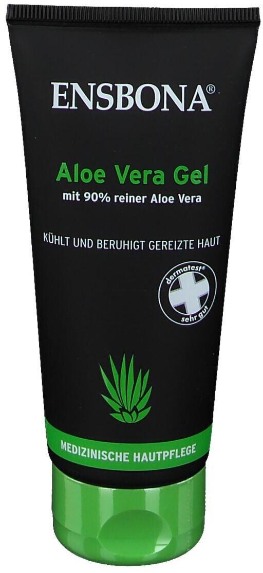 ENZBORN Ensbona Aloe Vera Gel (100ml)