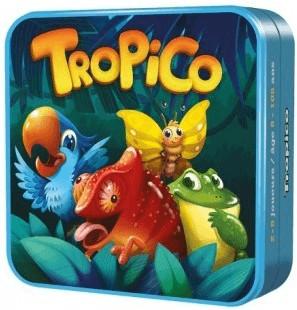 Cocktail Games Tropico (französisch)