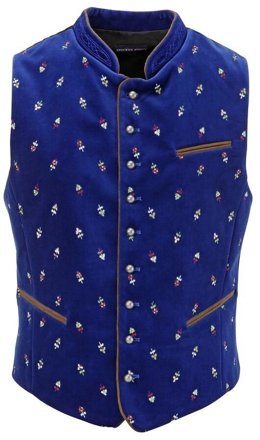 Stockerpoint Calzado royal blau