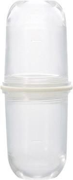 Image of Hario Latte Shaker white