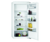 Kühlschrank Integrierbar : Kühlschrank integrierbar dekorfähig bei idealo
