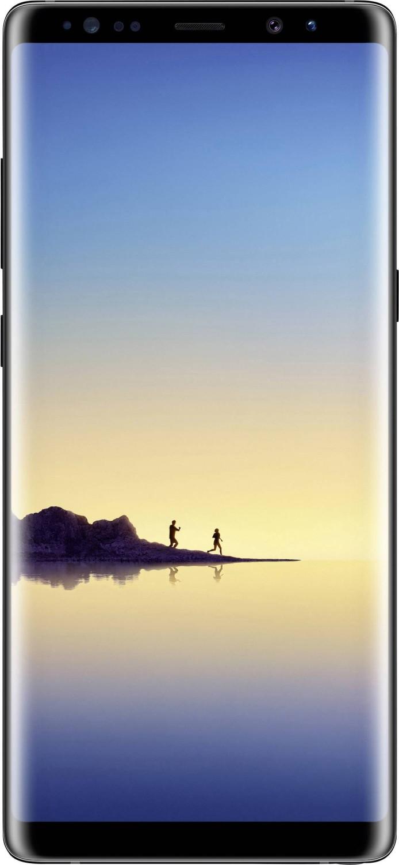 Samsung Galaxy Note 8 Duos 64GB midnight black