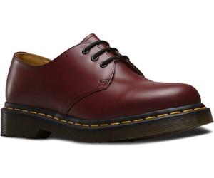 1461 - Zapatos Oxford unisex, color negro, talla 39 Dr. Martens