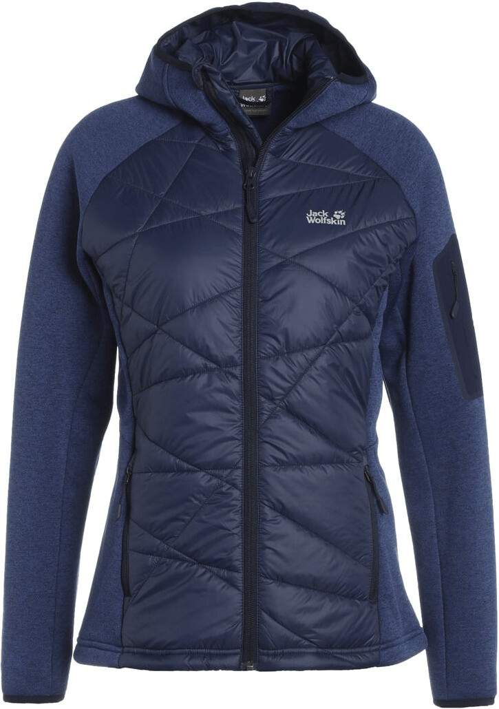 Jack Wolfskin Skyland Crossing Women midnight blue