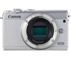 Canon EOS M100 Boîtier blanc