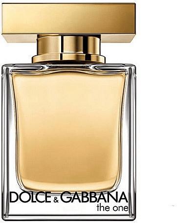Dolce & Gabbana The One 2017 Eau de Toilette (50ml)