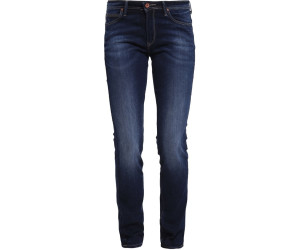 Lee Emlyn Jeans Straight Leg Night Porter
