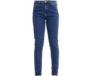 Lee Mom Tapered Jeans Slim Fit Acid Stone