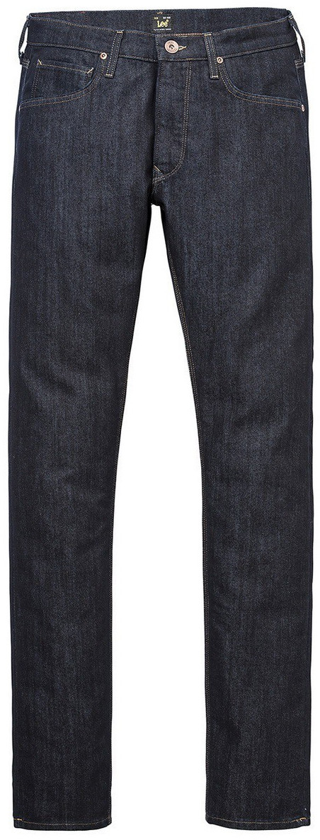 Lee Rider Jeans Rinse Rinsed Denim