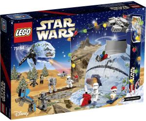 lego 75184 star wars adventskalender 2017 ab 12 49. Black Bedroom Furniture Sets. Home Design Ideas