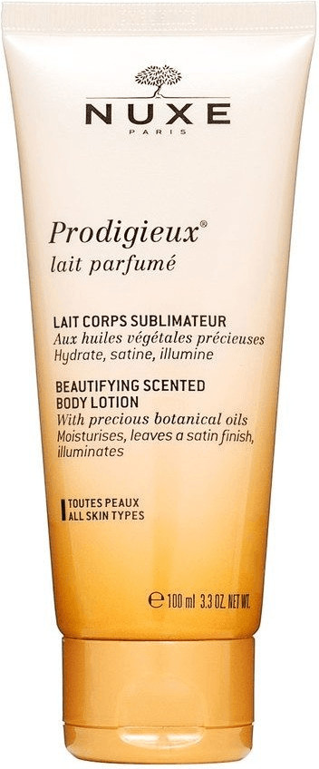 NUXE Prodigieux parfümierte Körpermilch (100ml)