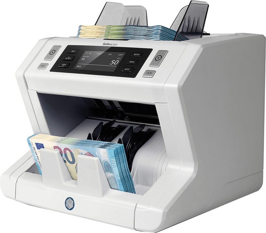 Vorschaubild von Safescan 2650 Geldscheinzähler (112-0507)