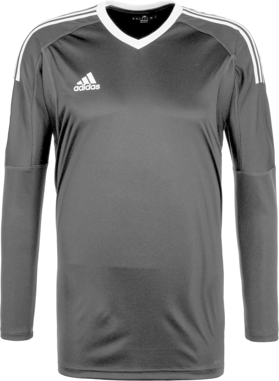 adidas REVIGO17 Goalkeeper Jersey Camiseta, Hombre, Negro (Blanco), XL